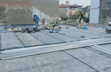 Thi-công-chống-thấm-sàn-mái-tại-nghệ-an