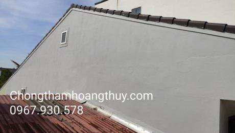 Sơn Chống Thấm Tường Hiệu Quả Tại Nghệ An và Hà Tĩnh