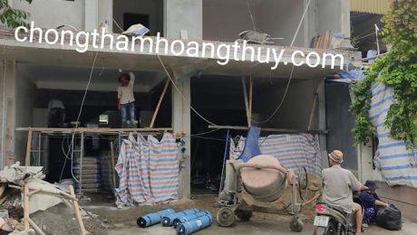 Thi Công Chống Thấm Sàn Mái Tại Nghệ An và Hà Tĩnh
