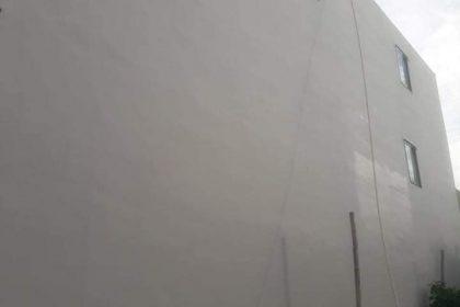 Chống Thấm Tường Đứng Tại Nghệ An và Hà Tĩnh